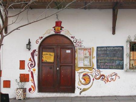 Centro Cultural La Sala